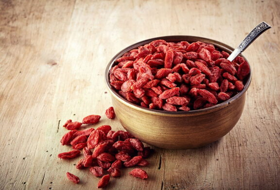 Goji Berry Seeds Grow your Own Natural Supplement